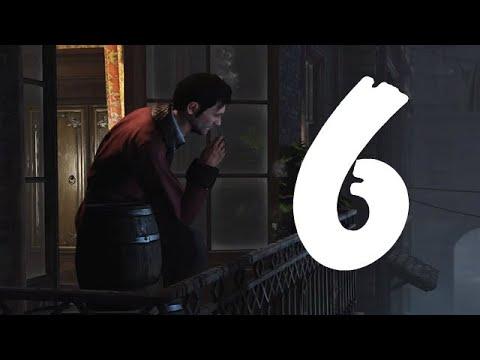 Sherlock Holmes: The Devil's Daughter #5... První pokus! [1080p 60FPS] CZ