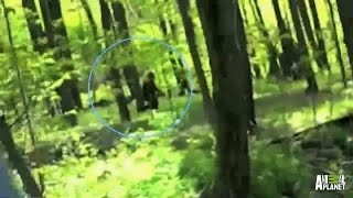 Gambar cover Best of Bigfootage | Finding Bigfoot