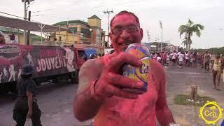 Carnival Trinidad and Tobago 2019 Video