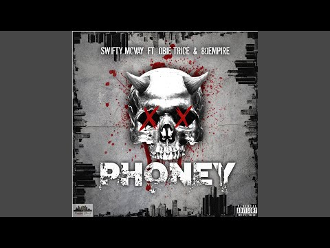 Phoney (feat. Obie Trice & 80 Empire)