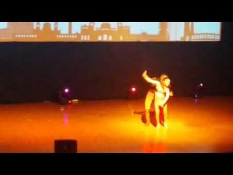 Alfredo & Andrea VI MADRID SALSA FESTIVAL - 6,7,8 nov 2015 - SPAIN