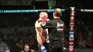 SHC 10 : Ricardo Van Veelen vs Abi El Khalfi