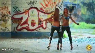 Клубняк   The Best Dance 2016 HD mp4