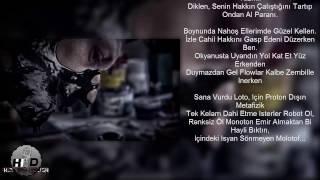 Allame - Dayan Lyrics HD