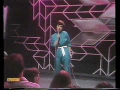 Sheena Easton - 9 to 5 - Top of the Pops 1980