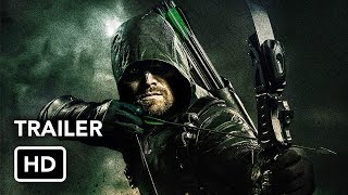 "Сериал ""Стрела"", Arrow Season 6 Trailer #2 (HD)"