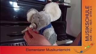 Musikschule Elementarer Musikschulunterricht