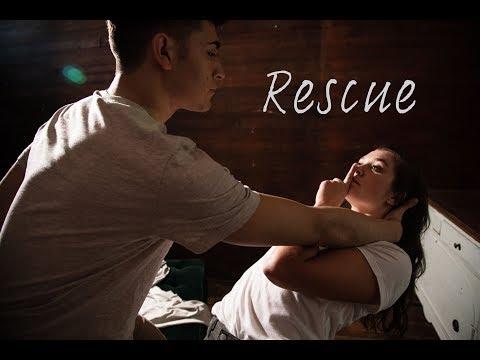 RESCUE by Lauren Daigle | RawFOCUS | Contemporary Dance Film | OUR | Ezra Sosa & Cassidy Forsyth