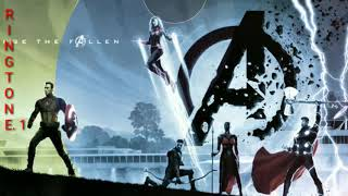avengers endgame theme music ringtone - TH-Clip
