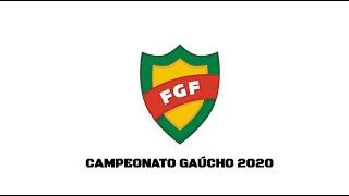 TIMES QUE VÃO DISPUTAR O CAMPEONATO GAÚCHO 2020