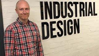 Industrial Design - Facilities tour