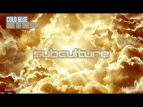 Cold Blue - Ode To The Sun