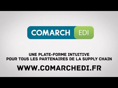 Motion Design Comarch EDI