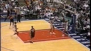 NBA action 1998 cd2 (top 10 and highlights)