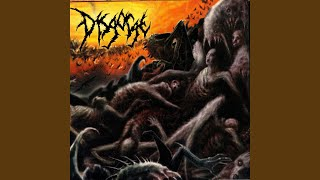 Abhorrent Desecration Of Thee Iniquity