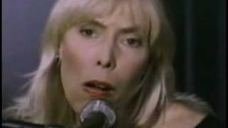 Joni Mitchell - Unchained Melody  - Chinese Cafe
