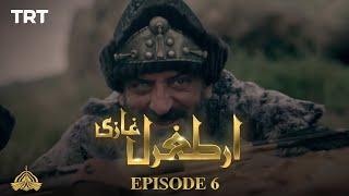 Ertugrul Ghazi Urdu | Episode 6 | Season 1