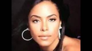Aaliyah~All I Need ( I Care 4 U 2002)