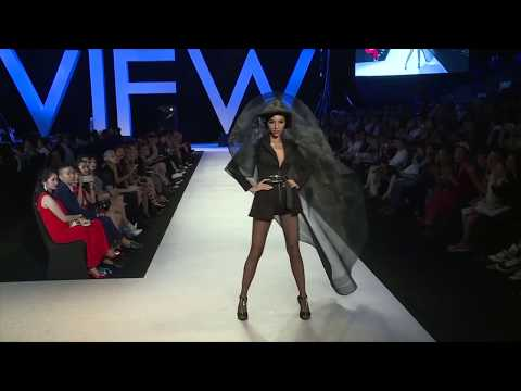 THE BEST MOMENTS DAY 02 - VIETNAM INTERNATIONAL FASHION WEEK SPRING SUMMER 2018