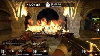 Left 4 Dead 2: Helms Deep Reborn Completion