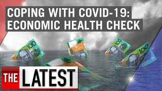 Coronavirus: How the economy is coping with COVID-19 | 7NEWS