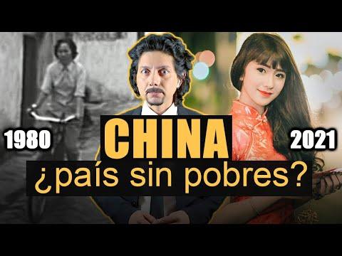 Así Es Cómo China Se Ha Convertido En Una Potencia Mundial