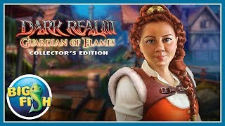 Dark Realm: Guardian of Flames Collector's Edition video
