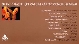 Leman Sam - Bu Su Hiç Durmaz / Bülent Ortaçgil Tribute (Official Audio) #adamüzik