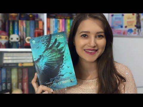 ESQUEÇA O AMANHÃ | RESENHA | Patricia Lima