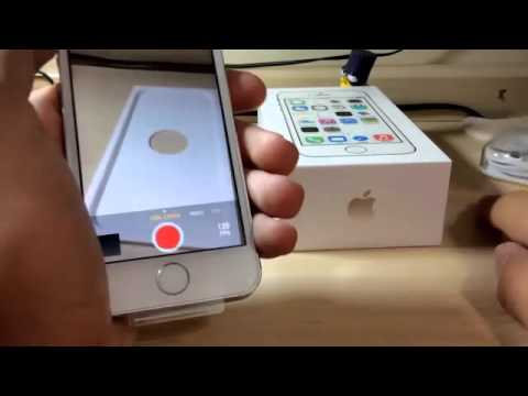 iPhone 5s Apple 32GB