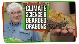 Climate Science From Space | SciShow Talk Show - Video Youtube