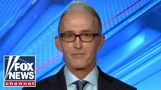 Gowdy: History will hold James Comey accountable