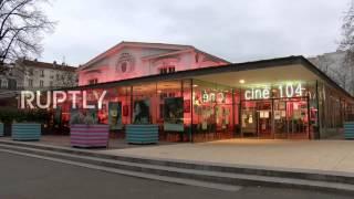 France: Le-Pen inspired film