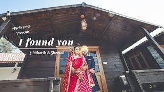 I Found You ~Wedding Highlight