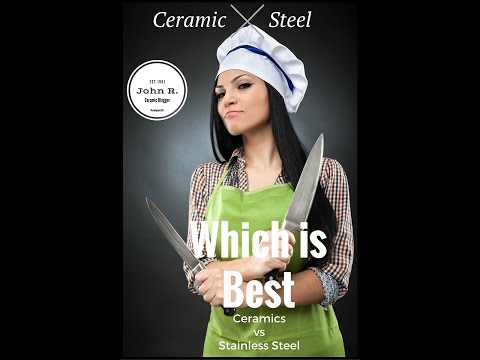 Understanding the advantages of ceramic knives