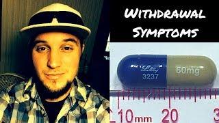 Severe Cymbalta Withdrawal Symptoms