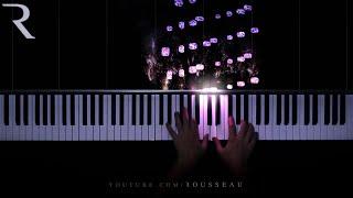 Tchaikovsky - Dance of the Sugar Plum Fairy (The Nutcracker Suite)