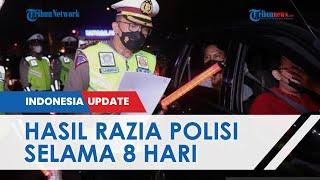 Lakukan Operasi Penyekatan Selama 8 Hari, Polda Metro Jaya Sudah Putar Balikkan 64 Ribu Kendaraan