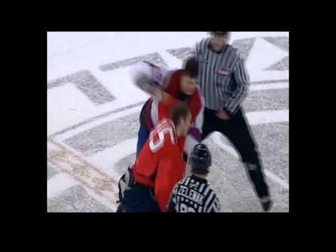 Keegan Lowe vs. Brady Ramsay