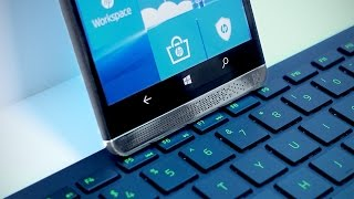 Can This Phone Replace Your PC?