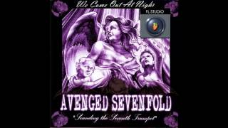 Avenged Sevenfold - We Come Out At Night (FL Studio Remake)