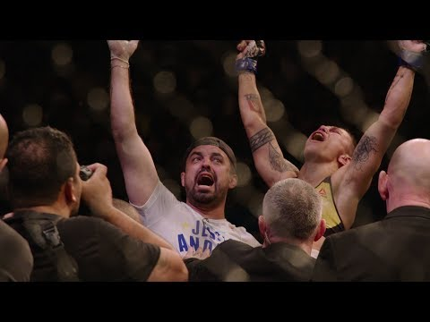 44d2feec5e4 UFC 237  The Thrill and the Agony - Sneak Peek