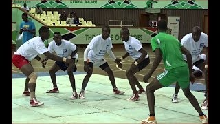 How Kabadi sports is making millionaires out of Kenyan players