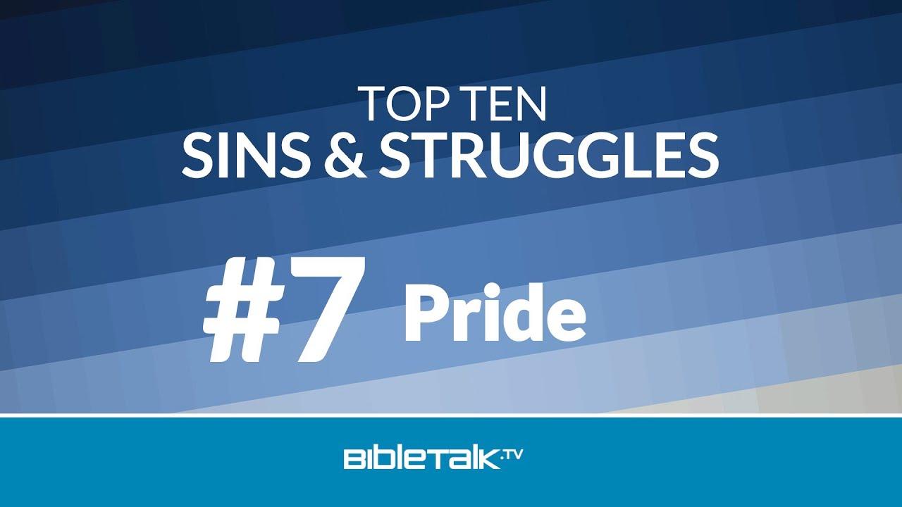4. #7 - Pride