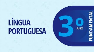 3° Ano EF I – Português: Brincar: Precisa de organização? – 26/10/2020