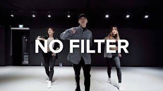 No Filter - Chris Brown / Beginners Class