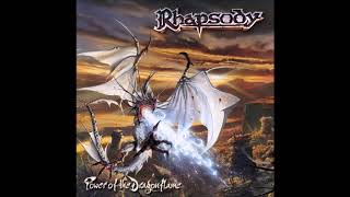 Rhapsody. Rise From The Sea Of Flames subtitulada