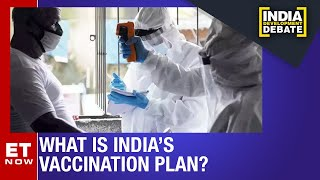 How Will COVID Vaccination Program Work? Gagandeep Kang Exclusive | India Development Debate - Download this Video in MP3, M4A, WEBM, MP4, 3GP