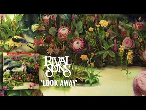 Rival Sons: Look Away (Official Audio) - RivalSons
