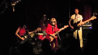 Those Darlins - Mystic Mind (Philadelphia,Pa) 5.6.15